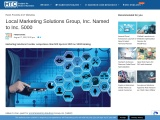 Local Marketing Solutions Group, Inc. Named to Inc. 5000