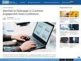 Marchex to Participate in Customer Engagement SaaS Conference