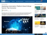 Marketing Automation Platform Brand Wings Names Top Executive