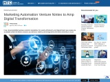 Marketing Automation Venture Nintex to Amp Digital Transformation