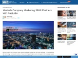 Martech Company Marketing 360® Partners with Fasturtle