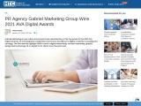 PR Agency Gabriel Marketing Group Wins 2021 AVA Digital Awards