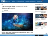 Precisely to Acquire Data Management Software Winshuttle