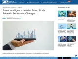 Sales Intelligence Leader Futuri Study Reveals Permanent Changes