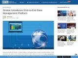 Straive Introduces End-to-End Data Management Platform