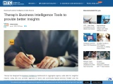 Therap's Business Intelligence Tools to provide better Insights
