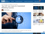 Top CDP Use Cases for Guaranteed Marketing Success