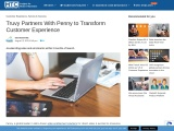 Truvy Partners With Penny to Transform Customer Experience