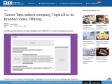 TuneIn Taps adtech company TripleLift to its Branded Video Offering
