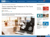 Turvo Launches New Features in The Turvo Collaboration Cloud