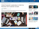 Verato Expands Leadership in CCEO for Revenue and Customer Growth