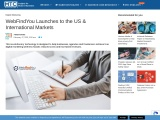WebFindYou Launches to the US & International Markets