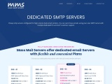 buy dedicated server host your own email server