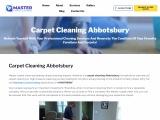 Master Carpet Cleaning Abbotsbury