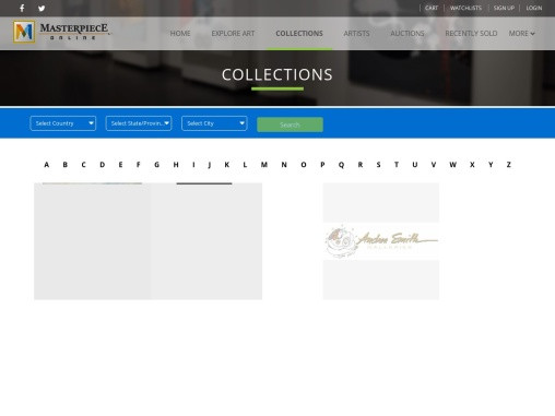 Largest Art and Fine Art Collection On planet   Masterpiece Online