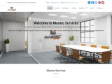 Mastro Services: IT Services – IT consulting – Managed Services