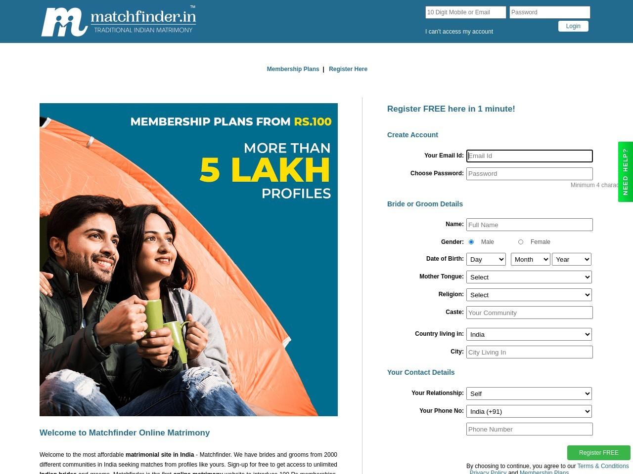 Mangalore second marriage brides