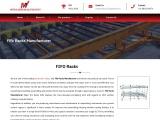 Top Leading Fifo Racks Manufacturer