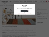 How To Choose Carpet Color In 2021