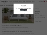 MAT Living India (A Specialty Carpet / Rug Store)