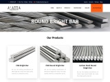 Matta Drawing Works  Round Bright Bar Manufacturer