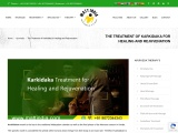 The Treatment of Karkidaka for Healing and Rejuvenation