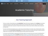 Academic Tutoring         Monrovia