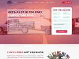 one of the Best CASH FOR CARS CABOOLTURE