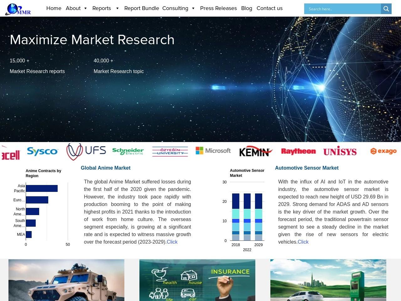 Global IoT Platform Market