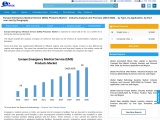 Europe Emergency Medical Service (EMS) Products Market