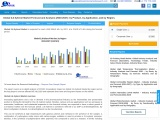 2,6-Xylenol Market Forecast and Analysis (2020-2027)