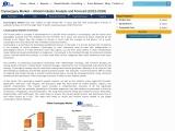 Cryosurgery Market: Industry Analysis and Forecast (2020-2026)