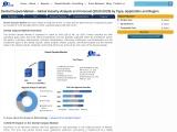 Global Dental Carpule Market   Industry Analysis and Forecast