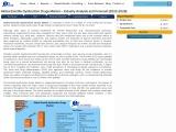 Global Erectile Dysfunction Drugs Market – Industry Analysis and Forecast