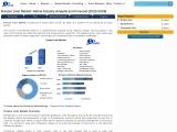 Global Freezer Liner Market: Industry Analysis
