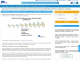 Global Glass Fiber Reinforced Concrete Market