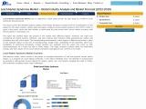 Lesch-Nyhan Syndrome Market 2020-2026