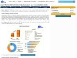 Global Liquid Vitamins Market: Industry Analysis and Forecast (2020-2026)
