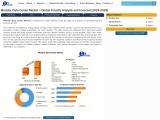 Global Modular Data Center Market – Industry Analysis and Forecast (2019-2026)