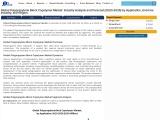 Global Polypropylene Block Copolymer Market: Industry Analysis and Forecast (2020-2026)