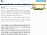 Transportation Management System Market – Analysis and Forecast (2019-2026)
