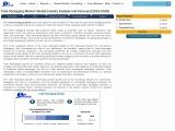 Global Tube Packaging Market – Industry Analysis