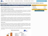 Molecular Diagnostics Market: Industry Analysis and Forecast (2020-2026)