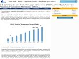 North America Temperature Sensor Market – Industry Analysis and Market Forecast (2019-2026)