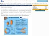 Phosphorus Trichloride Market: Industry Analysis and Forecast (2020-2027)