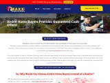 Airdrie Home Buyers | Sell your House in Airdrie | Maxx Cash Home Buyers