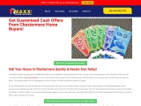 Chestermere Home Buying Company | Sell House Privately | Maxx Cash Home Buyers