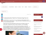 Communication Tools for Outsourcing Success | MCVO Talent Outsourcing Services