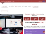 Outsource Data Entry to the Philippines | MCVO Talent Outsourcing Services