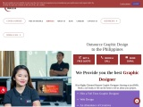 Outsource Graphic Design to the Philippines | MCVO Talent Outsourcing Services